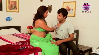 Indian Bhabhi romance with Courier Boy Dirty Hindi Audio Sex