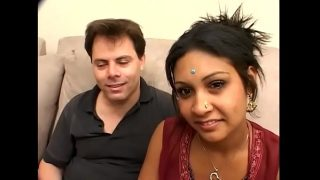 first time big dick interracial xxx sex for indian nri girl
