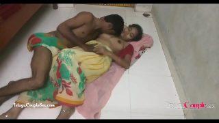 telugu xxx sex video village couple nude sex on the floor