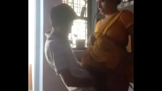 Young boy Fuck Desi big ass Aunty