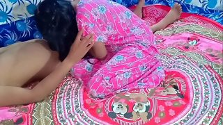 Indian pari young girl lovely sex house room