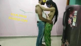 Beautiful indian girl sex with jija sali nude boobs sucking sexy indian movies