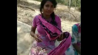 desi village girl boobs press outdoors sex dehati sexy video