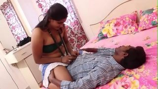 Indian sexy hindi video xxx desi girl hot kissing and boobs pressing