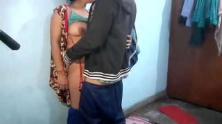 indian hot videos Mms of an Indian collage girl in the bedroom of tuition teacher