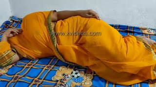 Desi Village bhabhi xnxx sex with davear India secret fucking desi sex mms